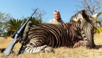 African Hunting Safaris Contact Us