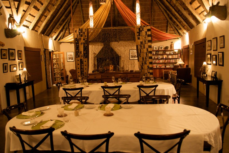 African Hunting Safaris Accomodation