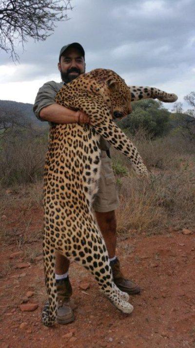 African Hunting Safaris Fernandez Hunt