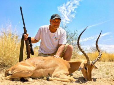 African Hunting Safaris Gallery