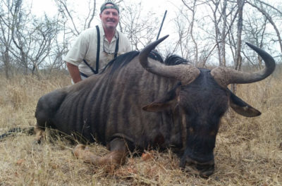 African Hunting Safaris Leiser Hunt