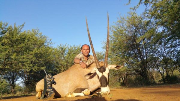 African Hunting Safaris Recent Trips