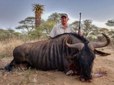 African Hunting Safaris Gallery